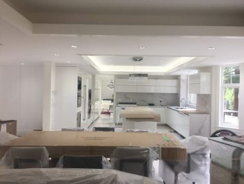 Residential Interior Panting in Pitt Meadows and Langley