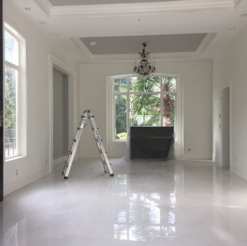 Interior Panting and Decorating in Langley and Surrey