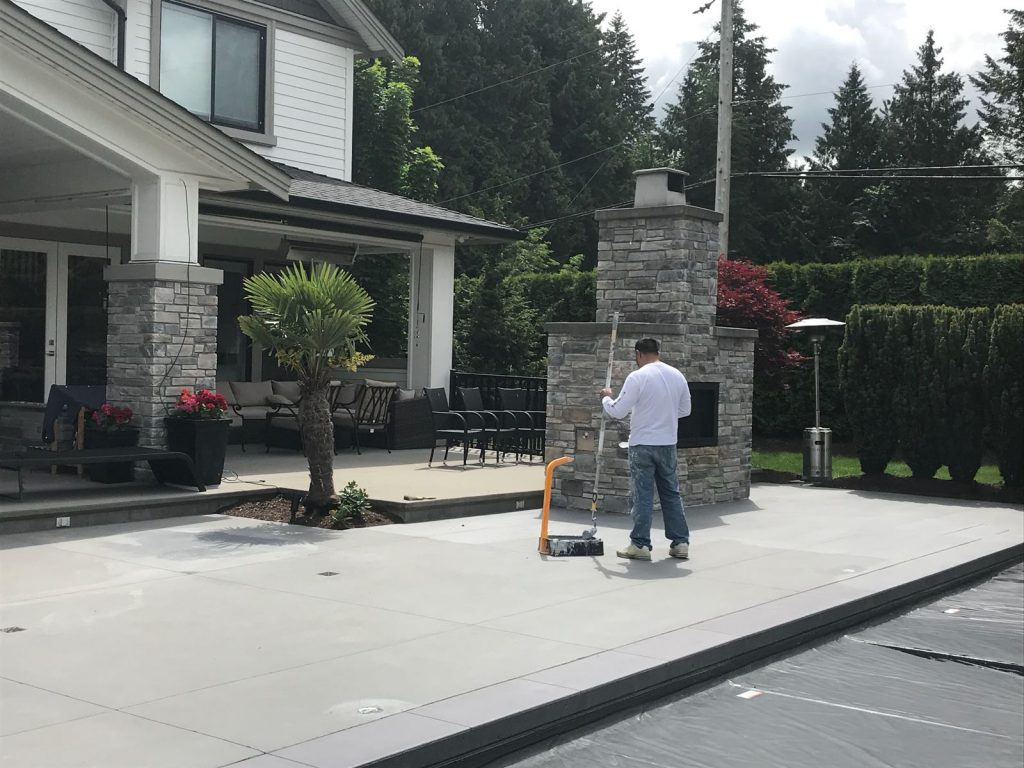 exterior painter in Surrey and langley