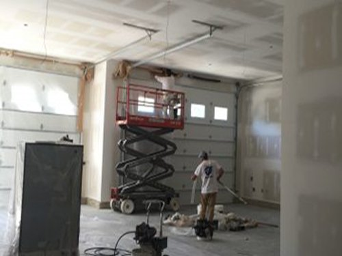 Commercial Interior Paintings in Surrey and Pitt meadows
