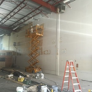 Commercial Painters in White Rock and Maple Ridge